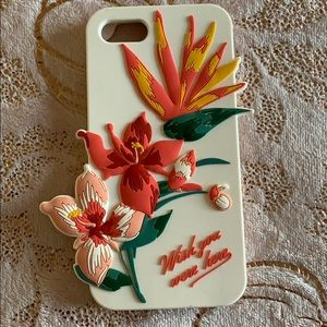 a wish you where here iphone 8/7 case